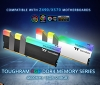 Thermaltake enters the high-speed DDR4 market with 4600MHz DIMMs with sub-£200 prices