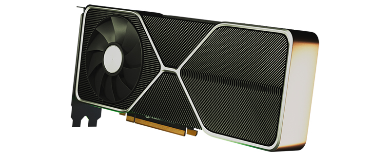 Nvidia RTX 3080 Heatsink Uncovered - Design Confirmed?