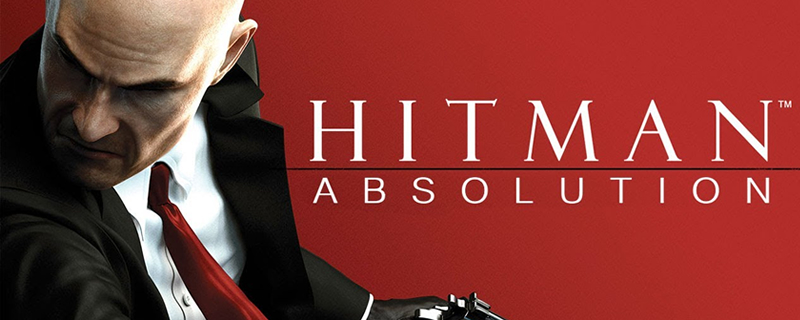 Hitman: Absolution is currently free for PC on GOG