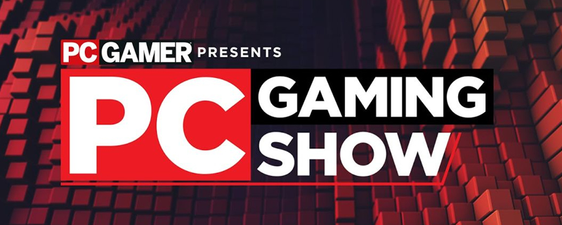 Watch 2020's PC Gaming Show here
