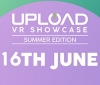 Watch the Upload VR showcase here