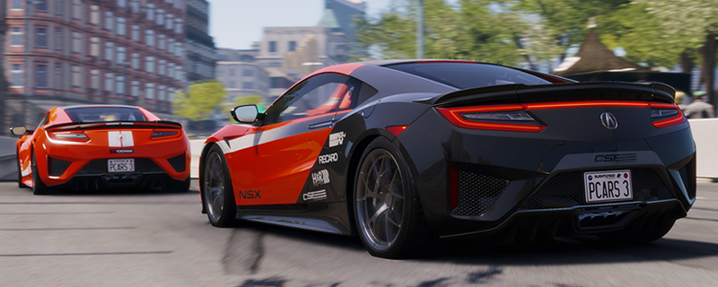 Project Cars 3 now has a release date