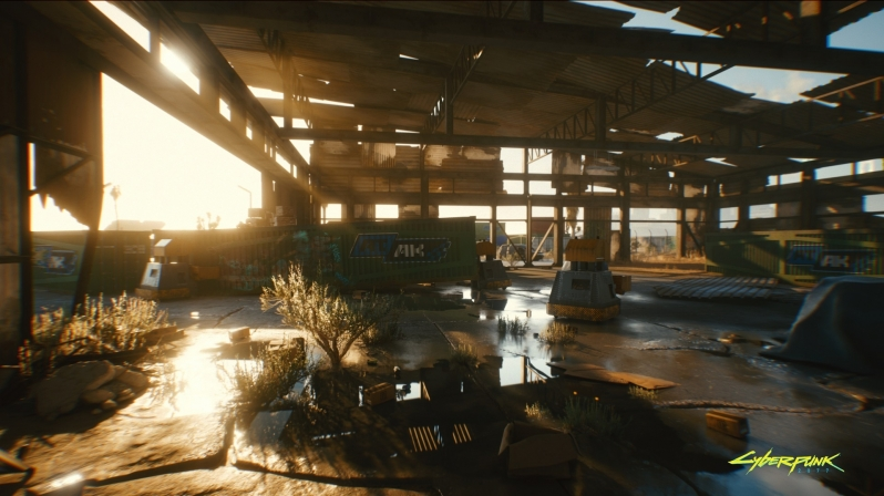 Cyberpunk 2077 will feature DLSS 2.0 and four types of Ray Tracing