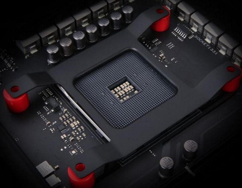 Chinese manufacturer ProArtist solves AMD's
