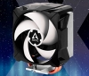 Arctic announced its Freezer 13 X series of  affordable CPU coolers
