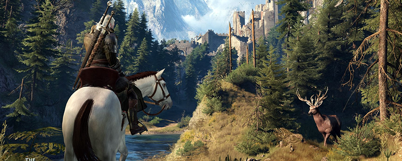 Nivigrad's visuals will be tranformed with The Witcher 3's HDRP 12.0