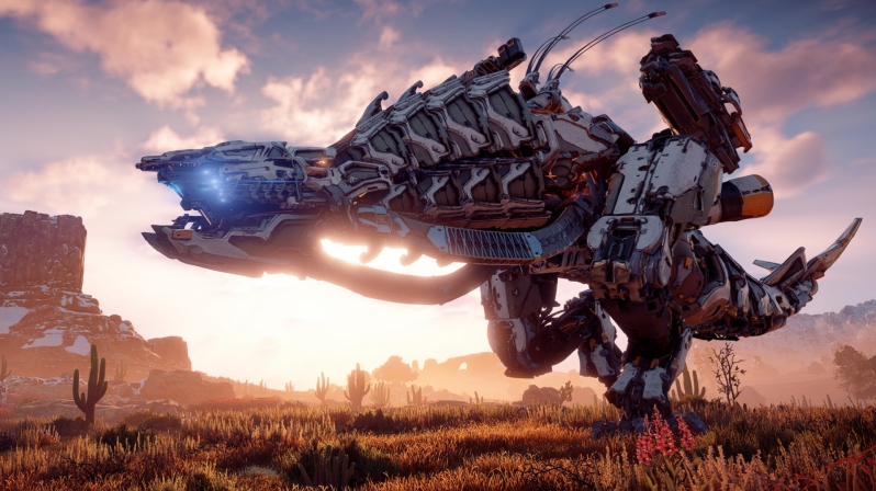 Horizon Zero Dawn received a PC price hike in some regions
