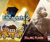Killing Floor 2, Lifeless Planet and The Escapists 2 are all free on the Epic Games Store