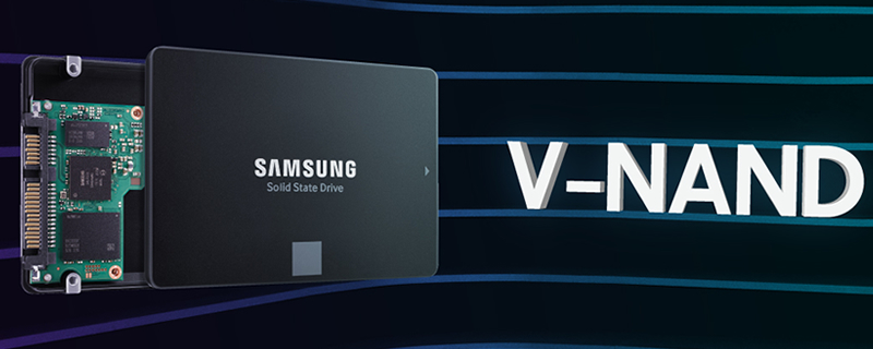Samsung's bringing its 3D V-NAND to the next level with