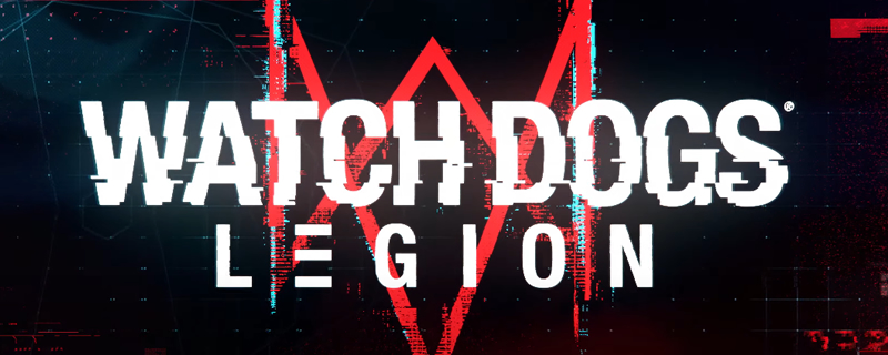 Watch Dogs Legion will release this October