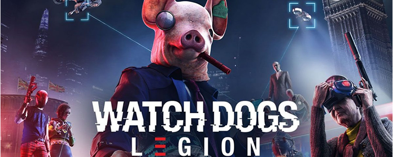Watch Dog: Legion's PC build struggles to achieve 1080p 60FPS on an RTX 2080 Ti at maxed settings
