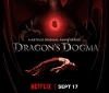 Netflix's Dragon's Dogma Anime will release this September