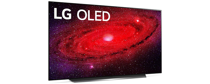 LG delivers FreeSync Premium with its latest CX and GX OLED TV updates