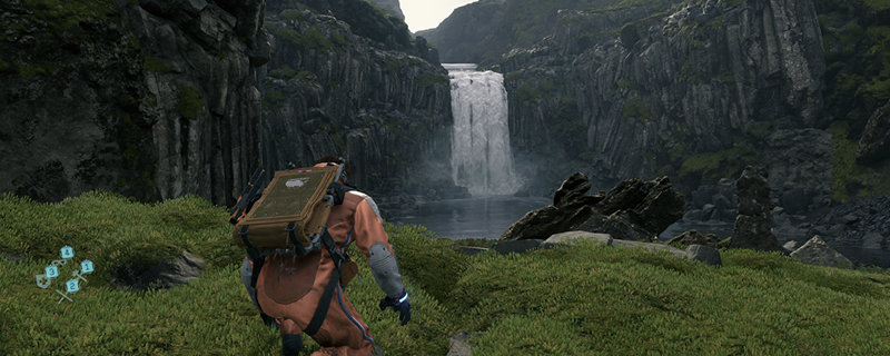 Death Stranding PC Performance Review and Optimisation Guide