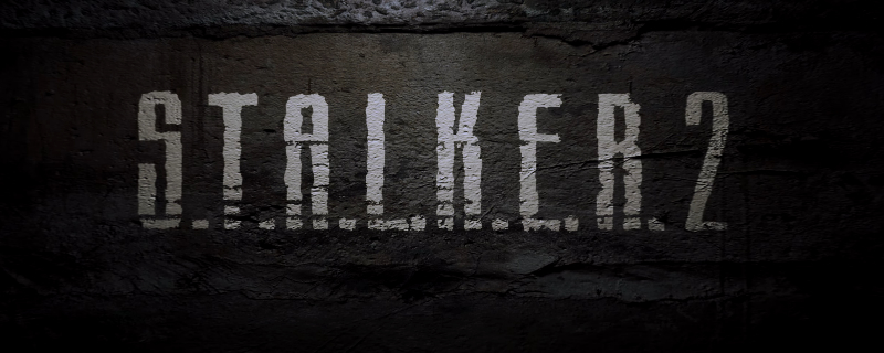 STALKER 2 recieves its first in-engine trailer
