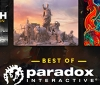 The Humble Paradox Interactive 2020 Bundle offers strategy gamers incredible value