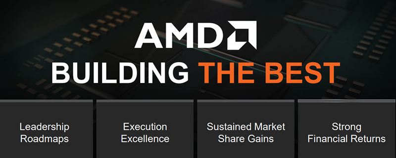 AMD posts strong Q2 earnings and boosts 2020 earnings expectations