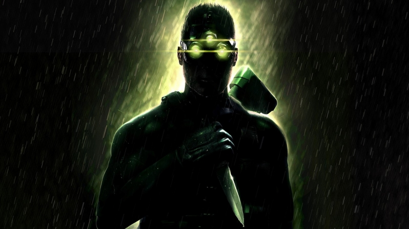 Netflix is reportedly working on a Splinter Cell series with Writer Derek Kolstad