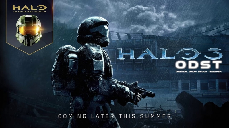 Halo: The Master Chief Collection will see major changes in 2020