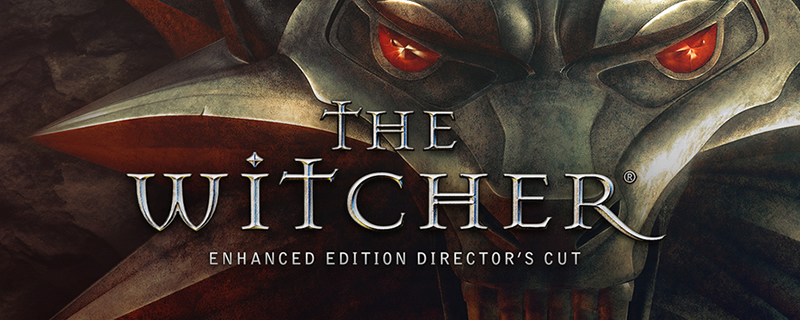 The Witcher: Enhanced Edition is currently available for free on GOG
