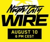 "Cyberpunk 2077's next ""Night City Wire"" stream will be hosted on August 10th"