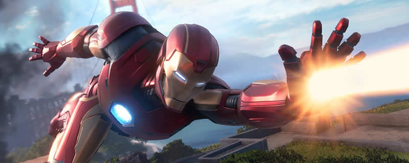 Marvel's Avengers Open Beta will offer PC gamers improved performance
