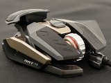 Mad Catz R.A.T Pro X3 Supreme Edition Review