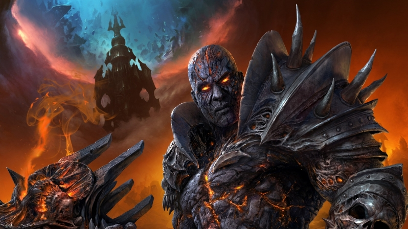 Solid State Storage is now a baseline requirement for WoW - Shadowlands' system requirements are now available