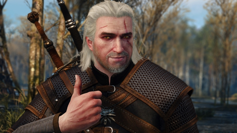CD Projekt Red Details The Witcher 3's Next-Gen Version - Will Be Developed Externally