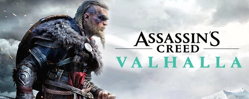 Ubisoft brings Assassin's Creed Valhalla's release date forward to launch with Xbox Series S/X