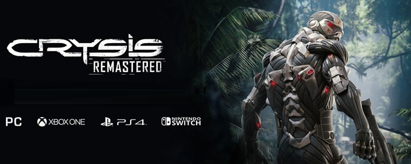 'there is no card out there' that can run Crysis Remastered at 4K max settings at 4K 30 FPS