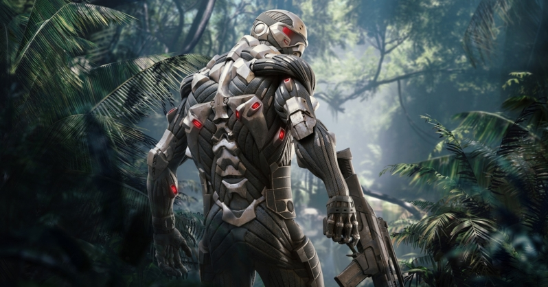 'there is no card out there' that can run Crysis Remastered at 4K max settings at 30+ FPS