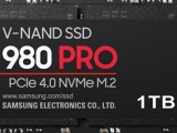 Samsung 980 Pro 1TB Review