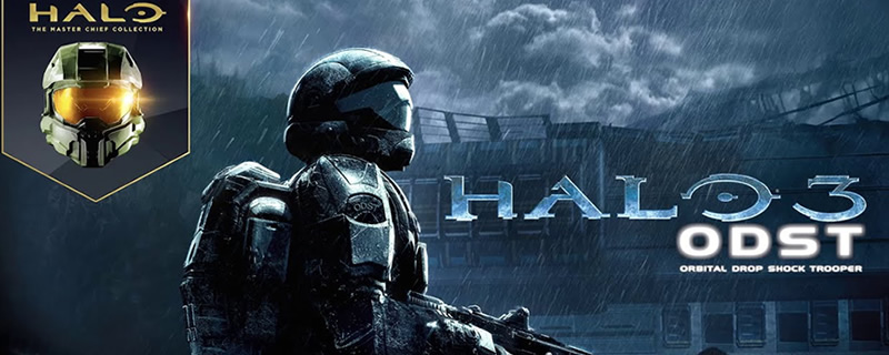 Halo 3: ODST is now available on PC