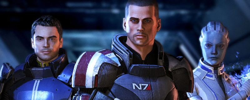EA's rumoured Mass Effect Remaster reportedly delayed until 2021