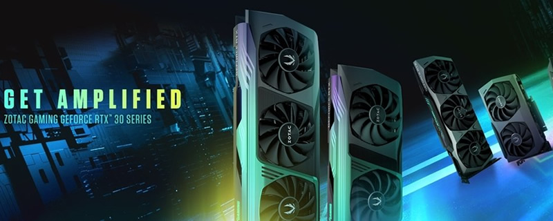 Zotac releases full statement regarding CTD issues on Geforce RTX 3080 GPUs