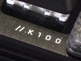 Corsair K100 Optical Mechanical Keyboard Review