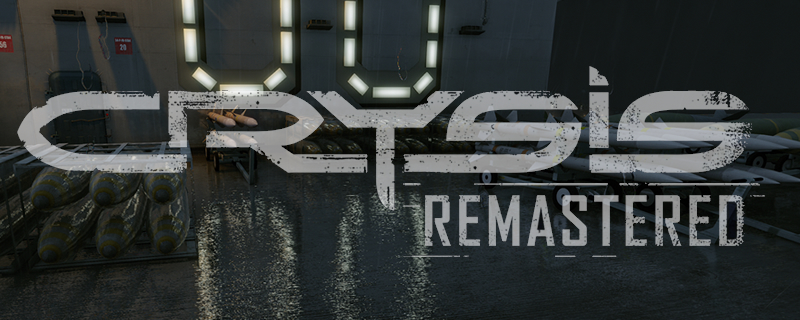 Crysis Remastered Update 1.2.0 Tested - Is it Faster?
