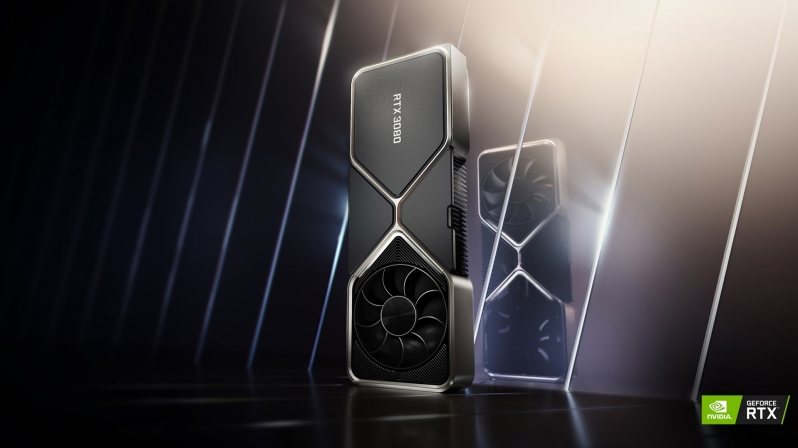 Nvidia expects RTX 3080 and RTX 3090 shortages until 2021
