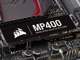 Corsair MP400 4TB Review