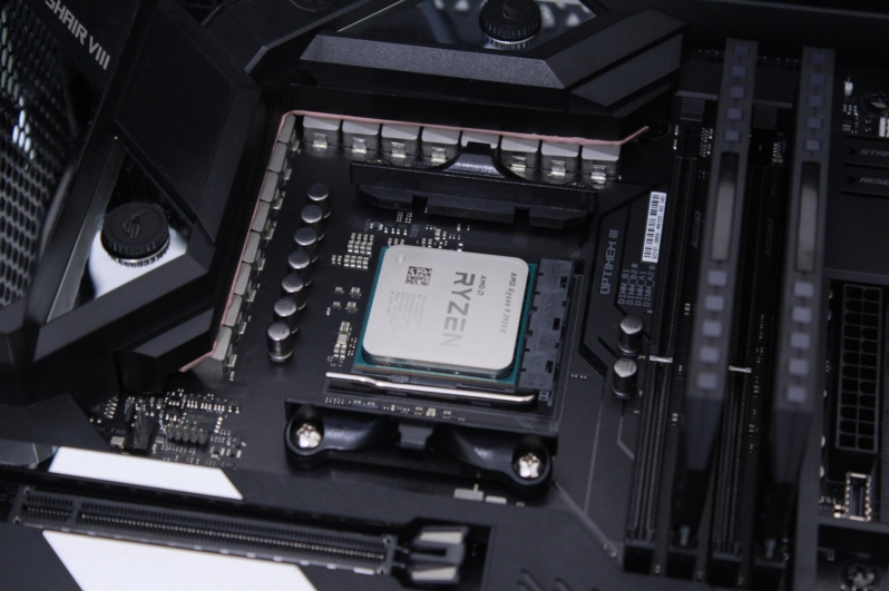 Don't expect AMD to reveal 600-series motherboards alongside Zen 3
