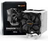 be quiet! launches its Shadow Rock 3 White CPU cooler