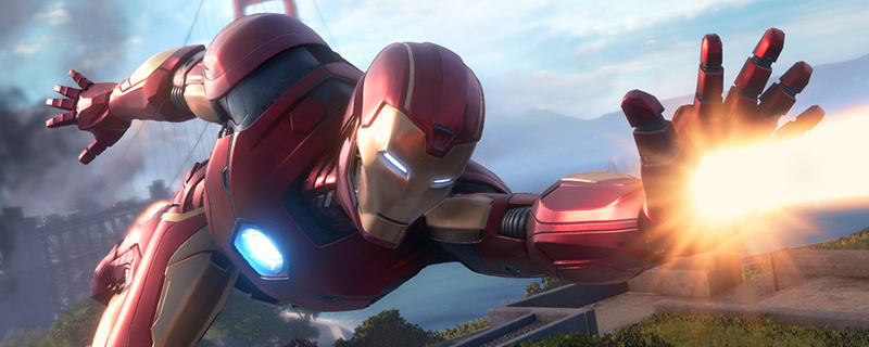 Patch 13.3 brings Nvidia's DLSS to Marvel's Avengers