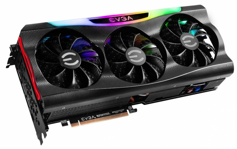 EVGA releases a 450W BIOS update for their RTX 3080 FTW3 Ultra for extreme overclocking