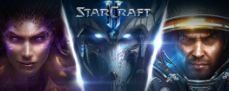 Blizzard's no longer making new content for Starcraft 2 - Teases