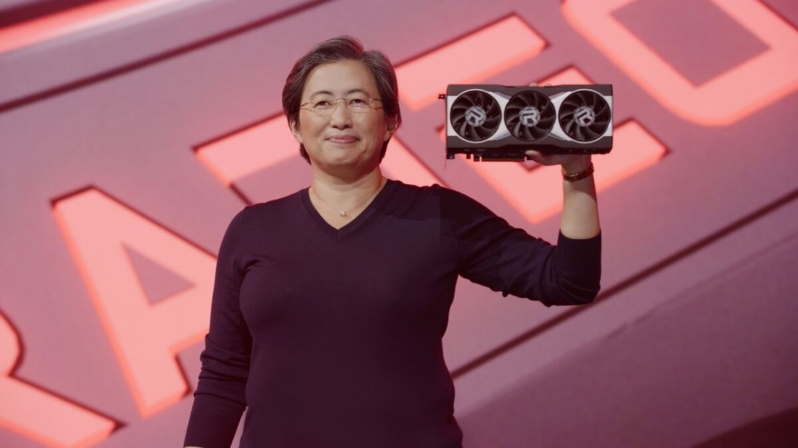 AMD's RX 6900 XT will reportedly be