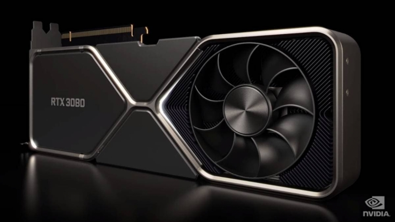 Nvidia reportedly cancels their 20GB RTX 3080 and 16GB RTX 3070 launch plans
