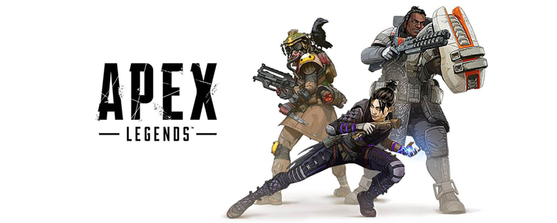 Apex Legends is coming to Steam on November 4th