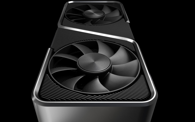 Nvidia's reportedly working on a 12GB GTX 3060