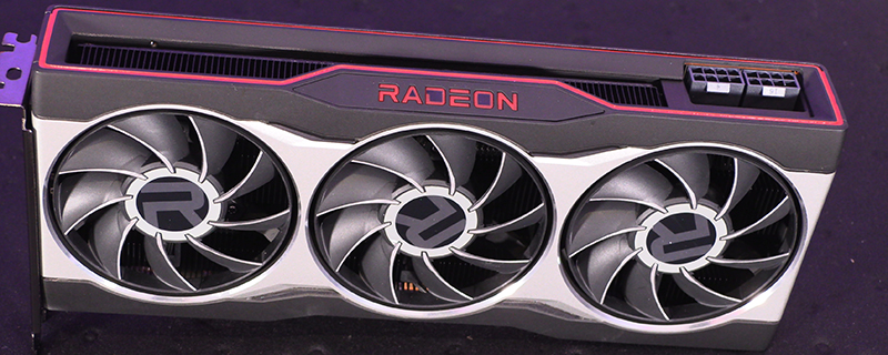 AMD Radeon RX 6800 and RX 6800 XT Preview